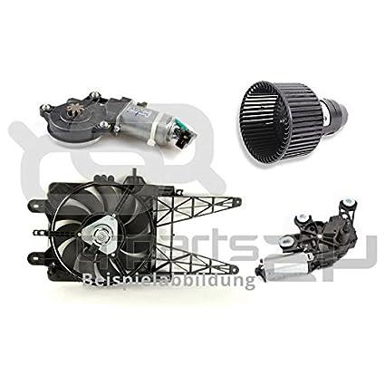 Bosch 3 397 020 682 Borrador del Motor: Amazon.es: Coche y moto