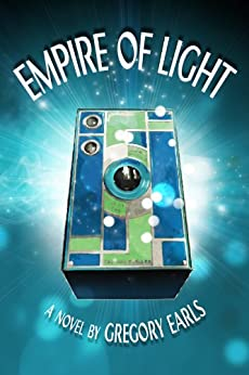 Empire of Light by [Earls, Gregory]