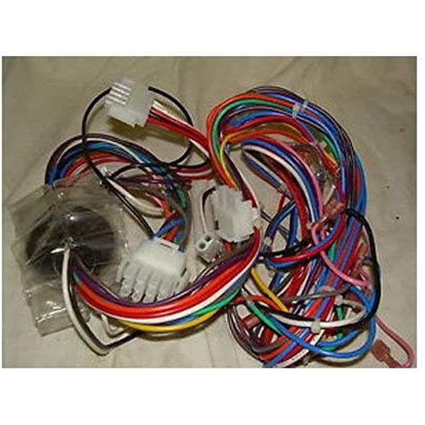 0159F00003 - OEM Upgraded Replacement for Goodman Furnace Wiring Harness  Connectors & Plugs: Amazon.com: Industrial & ScientificAmazon.com