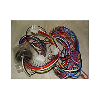 [DIAGRAM_5FD]  0159F00003 - OEM Upgraded Replacement for Goodman Furnace Wiring Harness  Connectors & Plugs: Amazon.com: Industrial & Scientific | Furnace Wiring Harness |  | Amazon.com