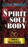 Spirit, Soul, and Body, Lester Sumrall, 0883683318