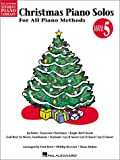 Christmas Piano Solos, Phillip Keveren, Mona Rejino, Fred Kern, 0634022717