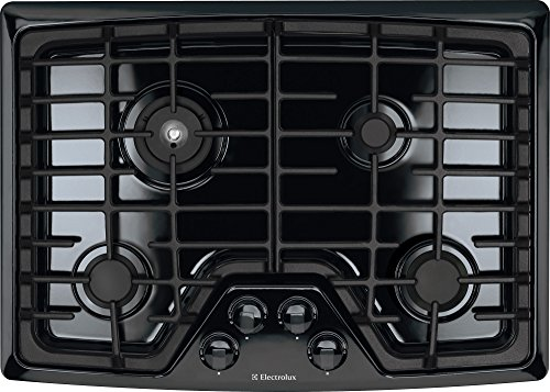 "Electrolux EW30GC55GB 30"" Gas Cooktop with Min-2-Max® Bur..."