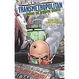 Transmetropolitan: Tales of Human Waste