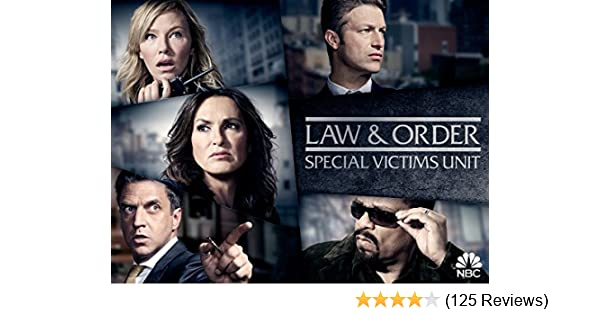 law & order special victims unit great expectations