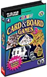 Card & Board Games 3 (PC CD)