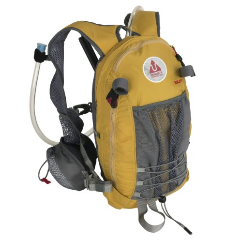 Ultimate Direction Wasp Hydration Pack (Sunflower), Outdoor Stuffs
