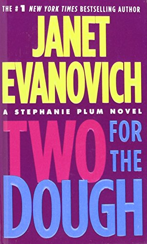 Book cover for Two for the Dough