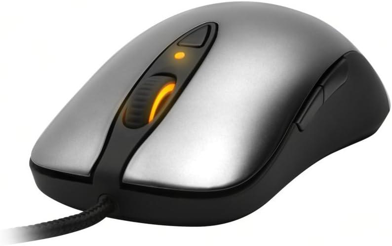 SteelSeries Sensei Laser Gaming Mouse - Grey