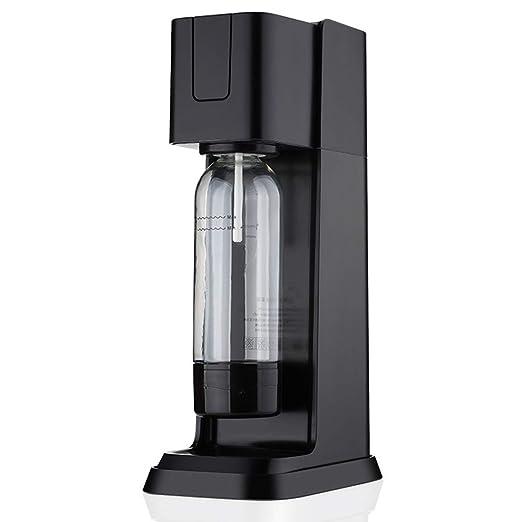 LTLWSH Máquina para Soda, Kit para Hacer Agua espumosa, máquina ...