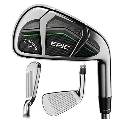 Callaway 2017 Epic Iron