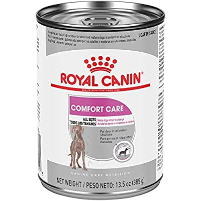 Royal Canin Canine Care Nutrition Comfort Care Wet Dog Food