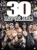 WWE: 30 Years of Survivor Series (DVD)