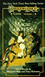 """The Magic of Krynn (Dragonlance Tales)"" av Tracy Hickman"