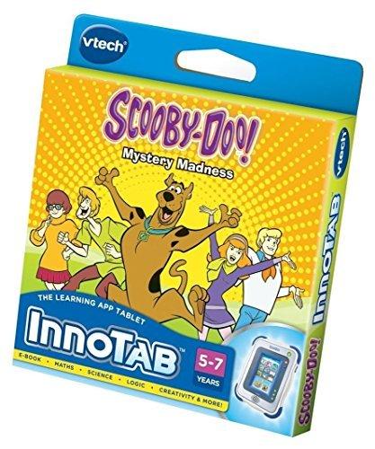 VTech - InnoTab Software - Scooby-Doo