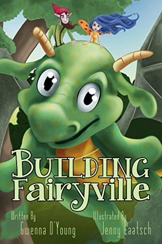 Building Fairyville Romper Readers Book ebook product image