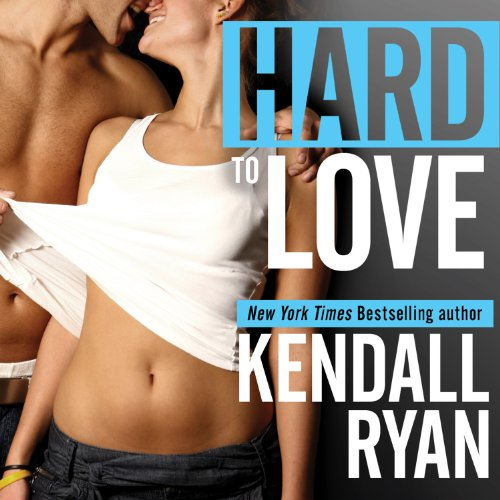 Hard to Love Audiobook [Free Download by Trial] thumbnail