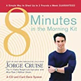 8 Minutes in the Morning Kit, Jorge Cruise, 1401902790
