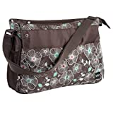 Kushies D900 Baby Diaper Bag, Whimsy