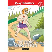 The First Marathon Level 1: Easy Readers Level 1