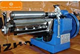 12cm Automatic Glue Coating Machine for Paper Leather Wood Shoes (110V(customize))