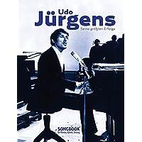 Udo Jürgens - Seine größten Erfolge für Klavier, Gesang und Gitarre