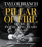 Title: Pillar of Fire: America in the King Years, Part II - 1963-65 (America in the King Years)