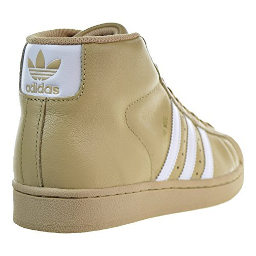   adidas Originals Kids Boy's Pro Model (Big Kid