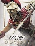Das Artwork von Assassin's Creed Odyssey: Exklusive Einblicke in die Entstehung des spektakulaeren Videogames