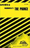 The Prince, Cliffs Notes Staff, 0822010933