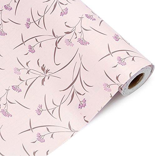 Review yazi Shelf Liner Self Adhesive Kitchen Decorative Drawer Paper ,17x78 By yazi by yazi