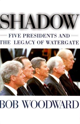 Shadow by Bob Woodward