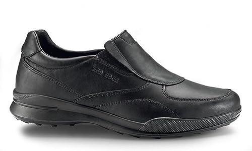 Scarpa Nera C/elastico Piuma Fechas De Liberación Baratas Venta Zapatos Muy Baratos En Línea uV6o4c1L9U