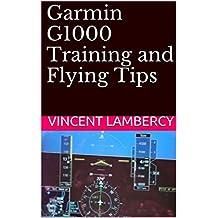 Garmin G1000 Training and Flying Tips