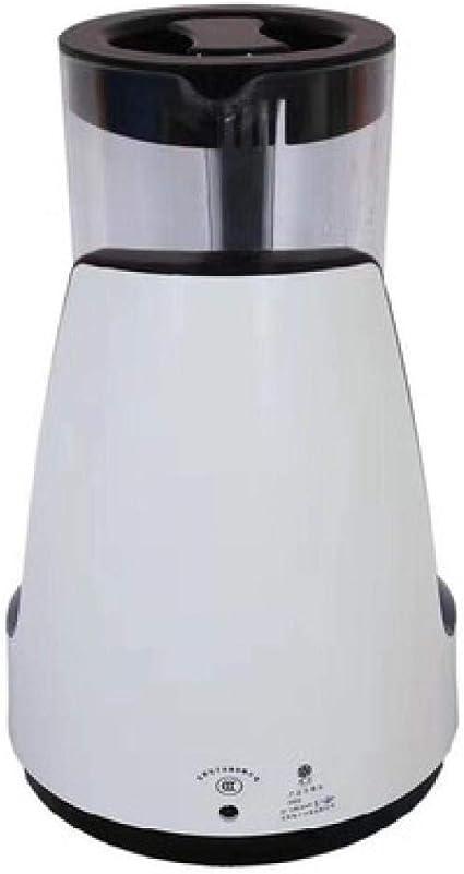 Zixin Generador de hidrógeno Caldera del Agua del oxígeno de la Botella máquina de la Belleza de la Salud de Agua alcalina Anti-envejecimiento de electrolitos Cup Saludable: Amazon.es