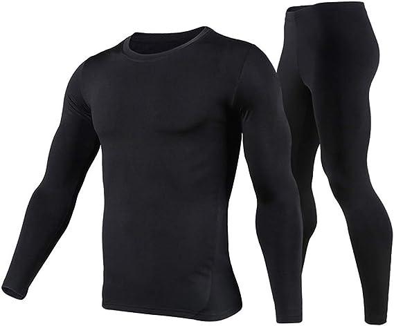 Mens Jockey International Collection Thermal Ski Long Johns Underwear Baselayers