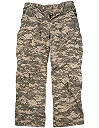 Ultra Force Vintage Paratrooper Fatigues - ACU Digital Camo