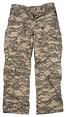 Rothco 2666LRG Vintage Paratrooper Fatigues product image
