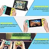 JAMSWALL Joy Con Controller Compatible for Nintendo