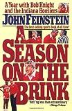 A Season on the Brink, John Feinstein, 0671688774