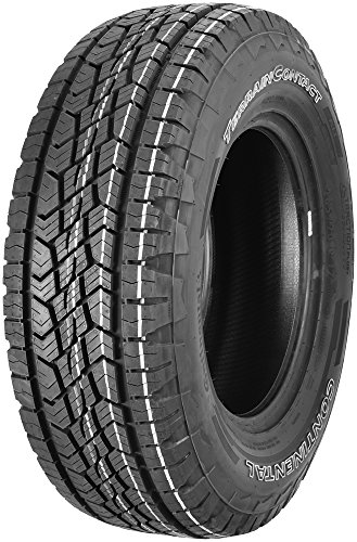 Continental TerrainContact A/T all_ Season Radial Tire-275/65R18 116T