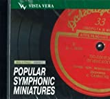 Popular Symphonic Miniatures Alpha & Omega Vol.1 by Various (0100-01-01)