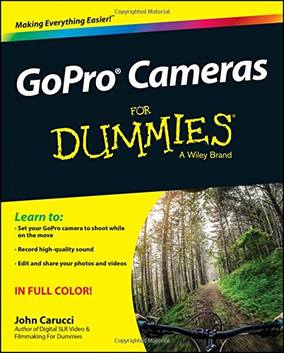 Gopro Cameras For Dummies 6