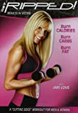 Get Ripped! with Jari Love