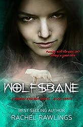 Wolfsbane: A Maurin Kincaide Series Novel (The Maurin Kincaide Series Book 3)