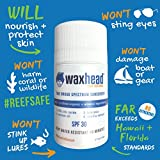 Waxhead Zinc Oxide Sunscreen Stick - Uncommonly
