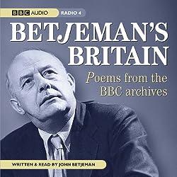Betjeman's Britain