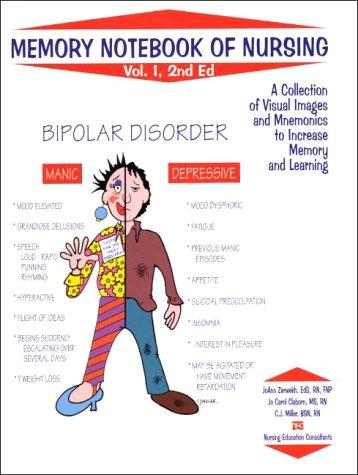 Memory Notebook Of Nursing Pdf