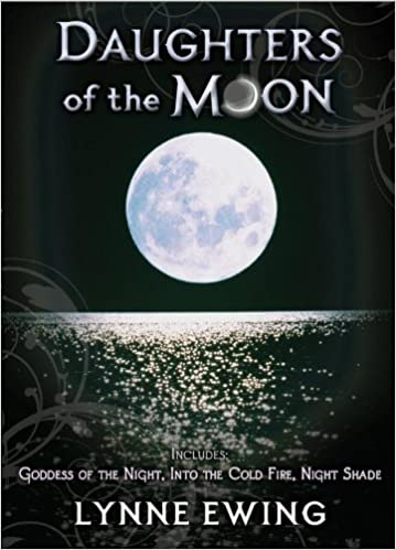 Daughters Of Moon >> Daughters Of The Moon Volume One Trade Edition Lynne Ewing