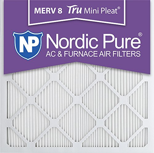 Mini Pleat Air Filter - 1